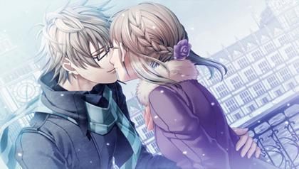 Amnesia Anime Kiss 47237